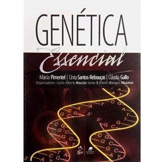 Livro - Genética Essencial - Pimentel