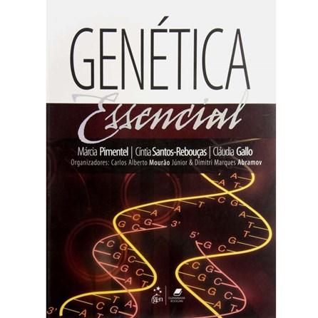 Livro - Genética Essencial - PimentelTF