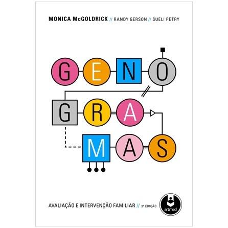 Livro - Genogramas - Monica