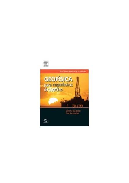 Livro - Geofísica para Engenheiros de Petróleo - Aminzadeh