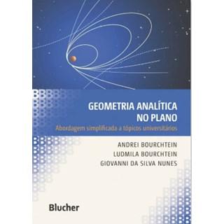 Livro - Geometria Analítica no Plano - Bourchtein