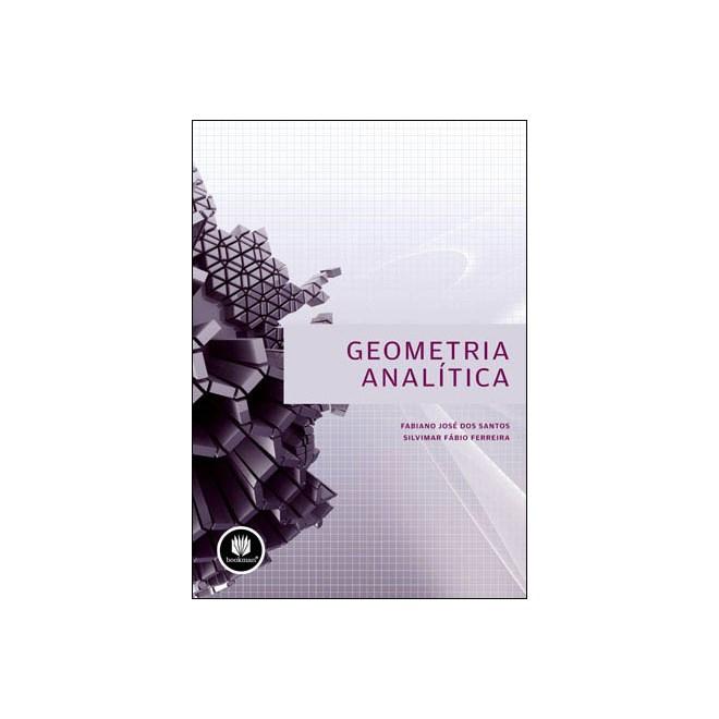 Livro - Geometria Analítica - Santos