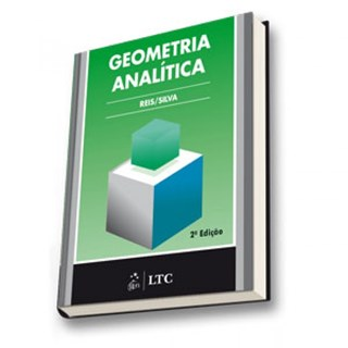 Livro - Geometria Analítica - Silva