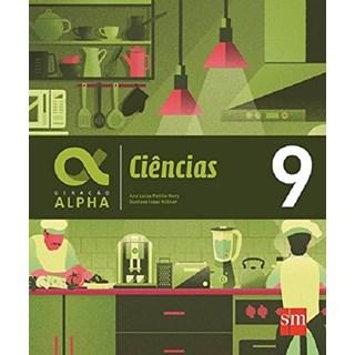 Livro - Geração Alpha Ciências - 9 Ano - SM