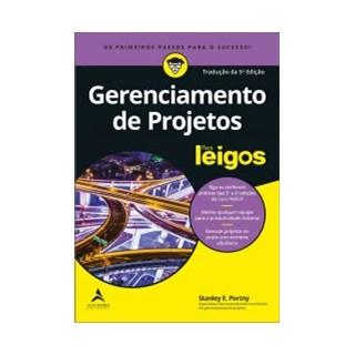 Livro - Gerenciamento de Projetos - Portny