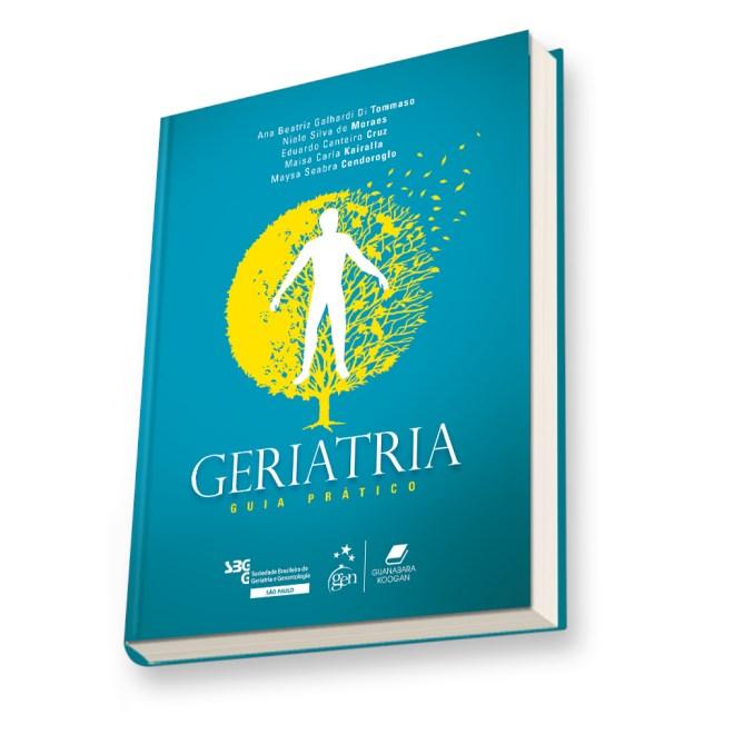 Livro - Geriatria - Guia Prático - Tommaso