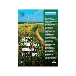 Livro - Gestão Ambiental de Unidades Produtivas - Adissi