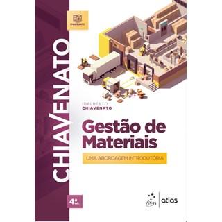 Livro - Gestão de Materiais - Uma Abordagem Introdutória - Chiavenato