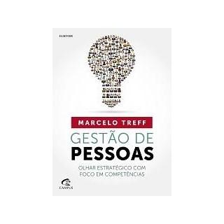 Livro - Gestão de Pessoas - Treff