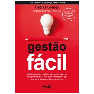 Livro - Gestão Fácil - Gomes