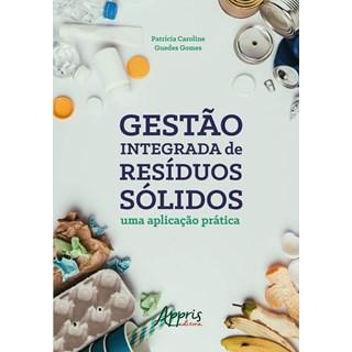 Livro - Gestão Integrada de Resíduos Sólidos - Gomes