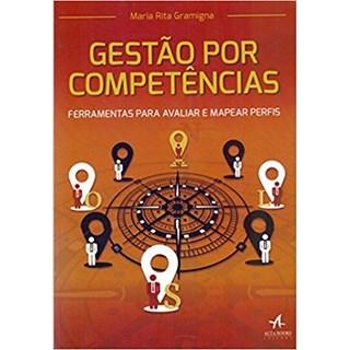 Livro - Gestão por Competências - Gramigna