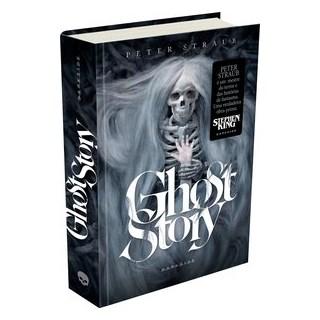 Livro - Ghost Story - Straub 1º edição