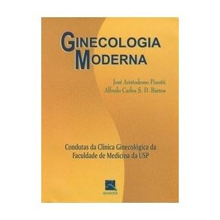 Livro - Ginecologia Moderna - USP - PinottI