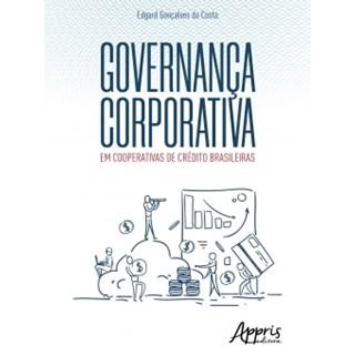 Livro - Governança Corporativa - Costa - Appris