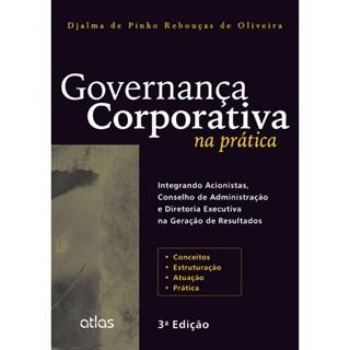 Livro - Governança Corporativa na Prática - Oliveira