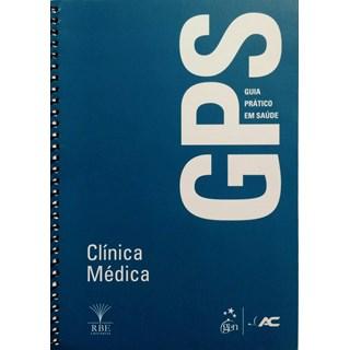 Livro - GPS - Guia Prático em Saúde - Clínica Médica - Mazza #