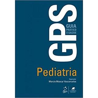 Livro - GPS Pediatria - Vasconcelos 1ª edição