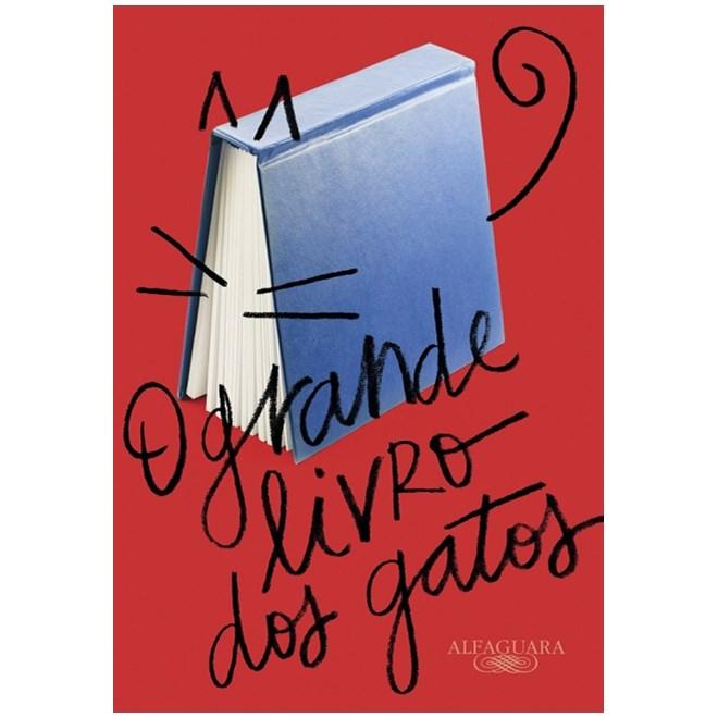 Livro - Grande Livro dos Gatos - Vários Autores
