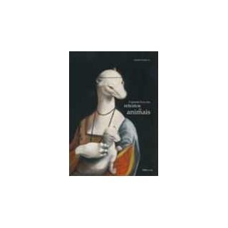 Livro - Grande Livro Dos Retratos De Animais, O - Junakovie