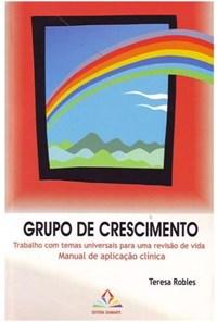Livro Grupo de Crescimento Robles Diamante