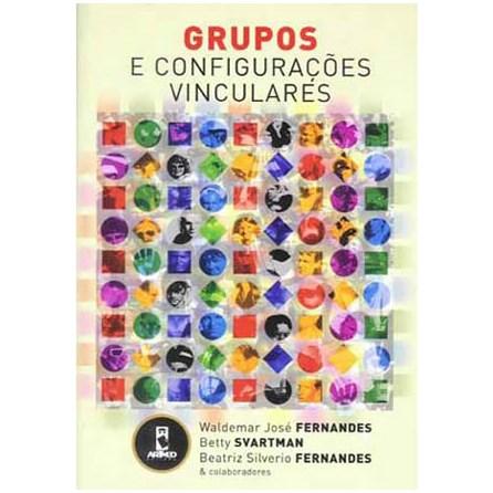 Livro - Grupos e Configurações Vinculares - Fernandes