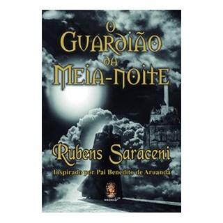 Livro - Guardião da meia noite - Saraceni 1º edição