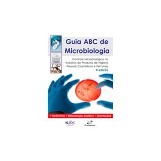 Livro - Guia ABC de Microbiologia
