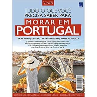 Livro - Guia Como Morar em Portugal