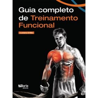 Livro - Guia completo de Treinamento Funcional - D'Elia