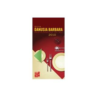 Livro - Guia Danusia Barbara 2010