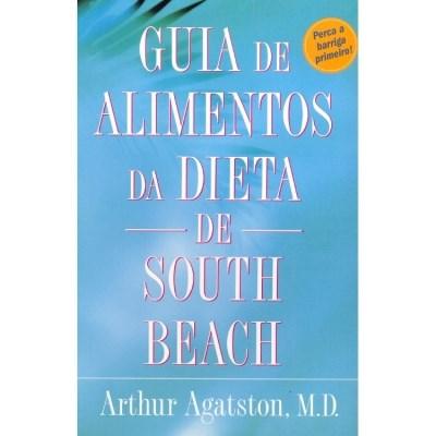 Dieta south beach completa
