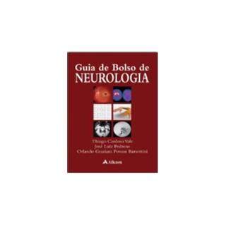 Livro - Guia de Bolso de Neurologia - Vale 1ª edição