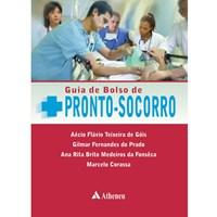 Livro Guia de Bolso de Pronto-Socorro Gois
