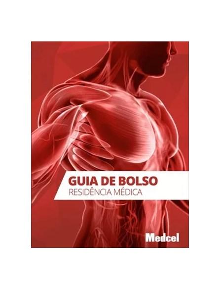 Livro - Guia de Bolso Residência Médica - FMUSP