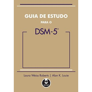 Livro - Guia de Estudo para o DSM-5 - Roberts