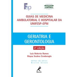 Livro - Guia de Geriatria e Gerontologia - UNIFESP - Ramos