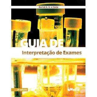 Livro - Guia de Interpretação de Exames - Costa