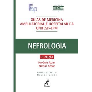 Livro - Guia de Nefrologia - UNIFESP - Ajzen