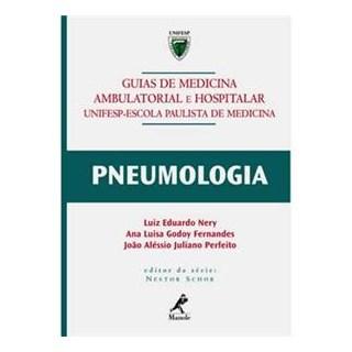 Livro - Guia de Pneumologia - UNIFESP ***