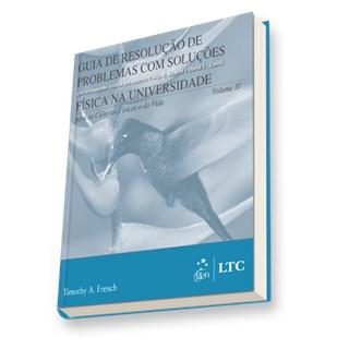 Livro - Guia de Resolução de Problemas com Soluções - Vol. 4 - French