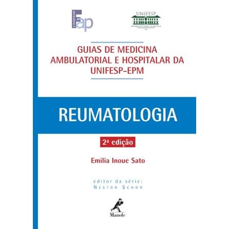 Livro - Guia de Reumatologia - UNIFESP - Sato
