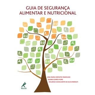 Livro - Guia de segurança alimentar e nutricional - Fiore