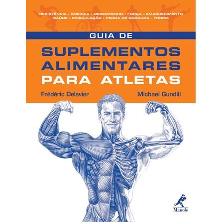 Livro - Guia de Musculação para Esportes de Luta e de