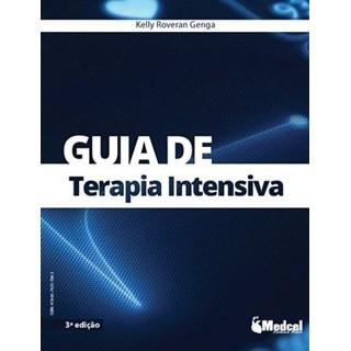 Livro - Guia de Terapia Intensiva-Genga
