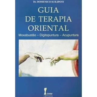 Livro - Guia de Terapia Oriental - Scilipoti