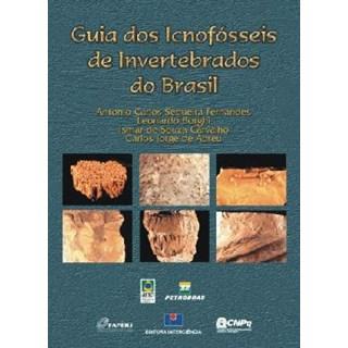 Livro - Guia dos Icnofósseis de invertebrados do Brasil - Fernandes