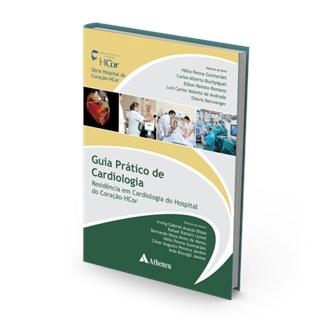 Livro - Guia Prático de Cardiologia do Hospital do Coração - HCor - Bispo