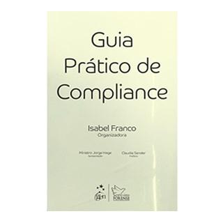 Livro - Guia Prático de Compliance - Franco