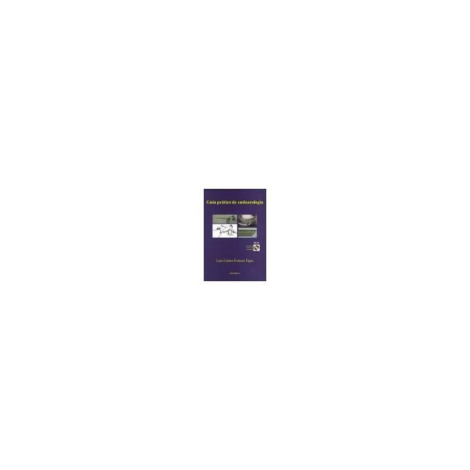 Livro - Guia Prático de Endourologia - Inclui DVD - Tajra